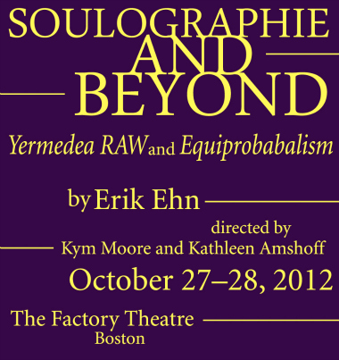 Soulographie And Beyond poster